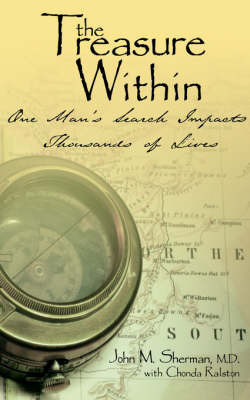The Treasure Within by John, M. Sherman