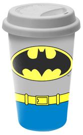 Batman Ceramic Travel Mug