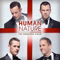 The Christmas Album by Human Nature