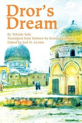 Dror's Dream by Martin A. Levitin image