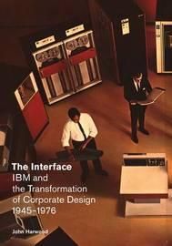 The Interface by John Harwood image