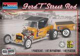 Revell: 1/24 Ford T Street Rod - Model Kit