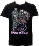 Dark Souls 3 Zombie Knight T-Shirt (Medium)