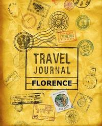 Travel Journal Florence by Vpjournals image