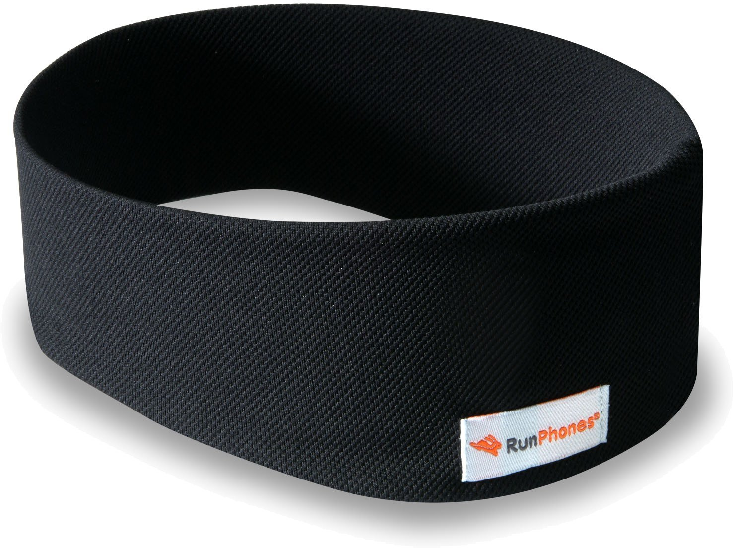 RunPhones: Wireless Black - Medium image
