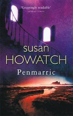 Penmarric by Susan Howatch image