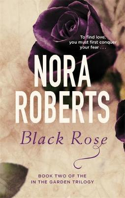 Black Rose by Nora Roberts image