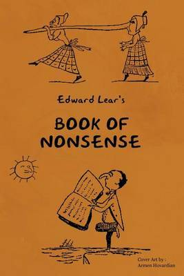 Book of Nonsense by Edward Lear