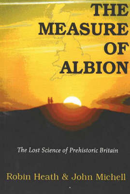 Measure of Albion by Robin Heath image