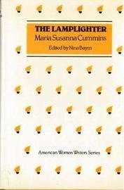 Lamplighter by Maria Susanna Cummins