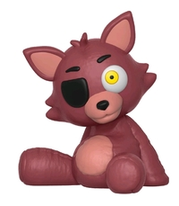 Five Nights at Freddy's: Arcade Vinyl Figure - Foxy Pirate