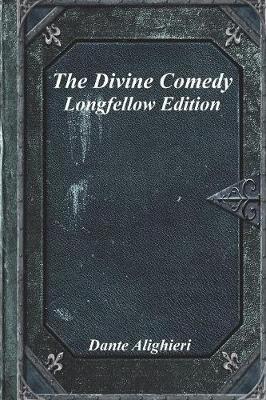 The Divine Comedy by Dante Alighieri image