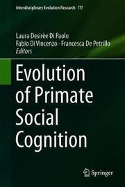 Evolution of Primate Social Cognition image