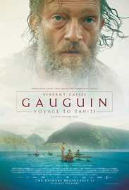 Gauguin - Voyage De Tahiti on DVD