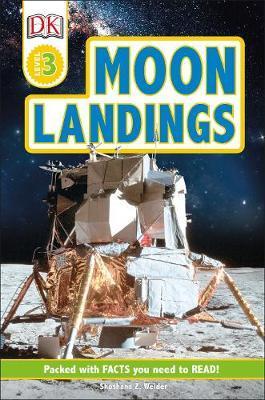 Moon Landings by DK image