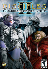 Disciples II: Guardians of the Light for PC Games