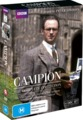 Campion - The Complete Series on DVD