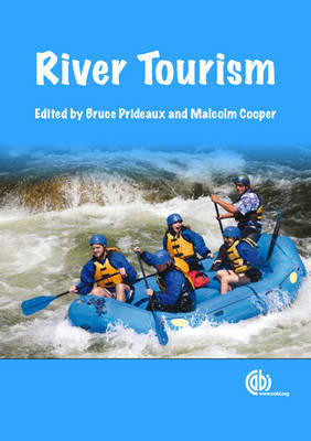 River Touri by Bruce Prideaux image
