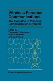 Wireless Personal Communications image