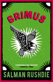 Grimus by Salman Rushdie image