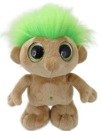 Troll Mates - Green