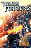 Transformers Movie Prequel by Simon Furman