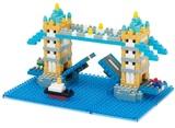 NanoBlocks - Tower Bridge