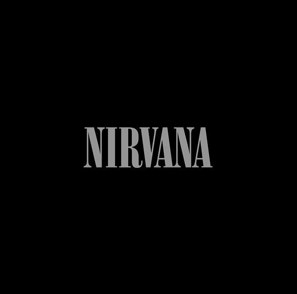 Nirvana (LP) by Nirvana