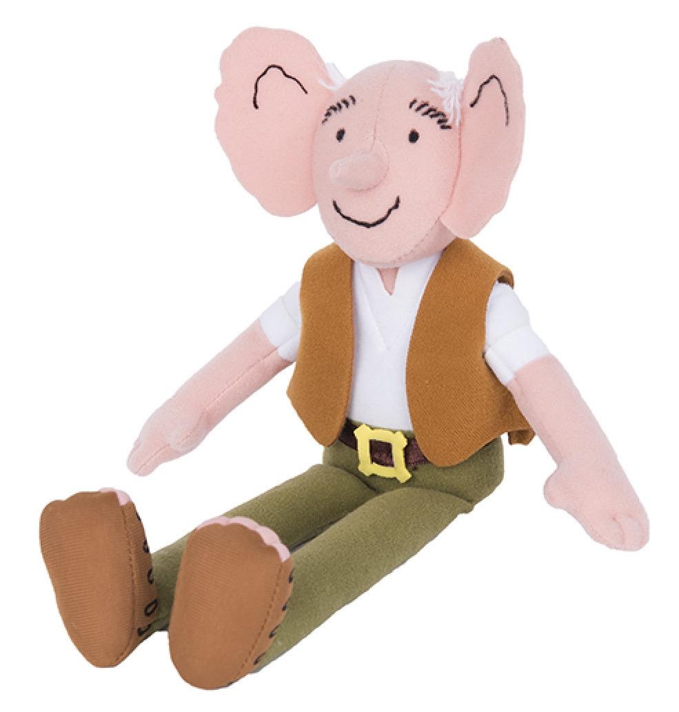 Roald Dahl: BFG - Soft Toy image