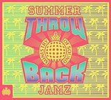 Throwback Summer Jamz by Various Artists