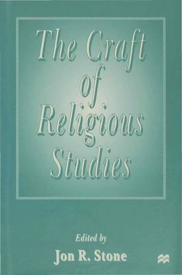 The Craft of Religious Studies image