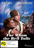 For Whom the Bells Toll DVD