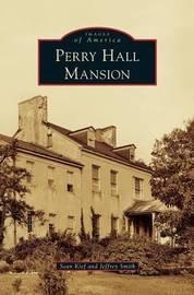 Perry Hall Mansion by Sean Kief
