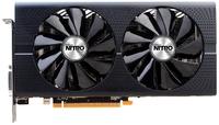 Sapphire AMD Radeon RX 480 Nitro+ 8GB Graphics Card