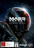 Mass Effect Andromeda for PC Games
