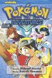 Pokemon Adventures Volume 13 by Hidenori Kusaka