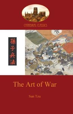 the art of war tzu sun clavell james