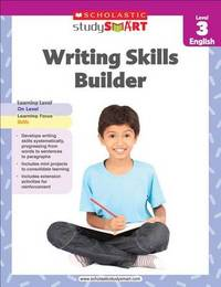 Writing Skills Builder, Level 3