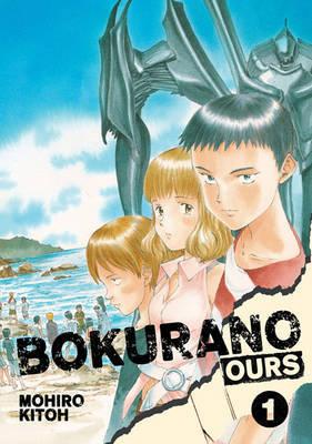 Bokurano: Ours, Vol. 1 by Mohiro Kitoh