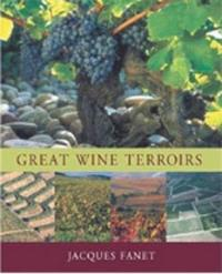 Great Wine Terroirs by Jacques Fanet image