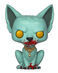 Saga - Lying Cat (Bloody Ver.) Pop! Vinyl Figure