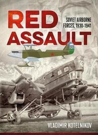 Red Assault by Vladimir Kotelnikov