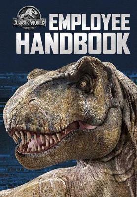 Jurassic World: Employee Handbook by UNIVERSAL image