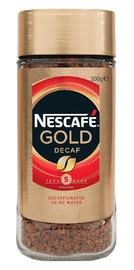 Nescafe Gold - Decaf (100g)