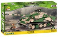 Cobi: Small Army - PzKpfw VI Tiger II