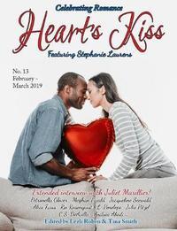 Heart's Kiss by Stephanie Laurens