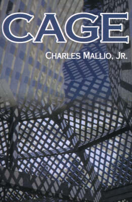Cage by Charles Mallio, Jr image