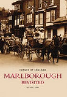 Marlborough Revisited by Michael Gray