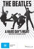 A Hard Day's Night DVD