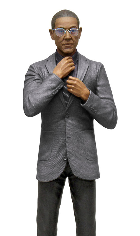 """Breaking Bad Gus Fring 6"""" Action Figure"""